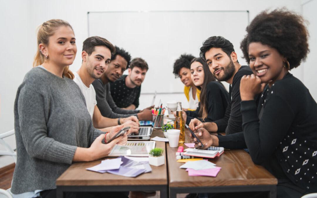 10 Principles of Modern Employee Communications